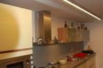 Kuchyň musí být kvalitně osvětlená po celé ploše