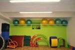 Osvětlení pro Mateřské centrum Veselý domeček