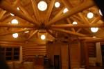Stmívatelné osvětlení přednáškové místnosti